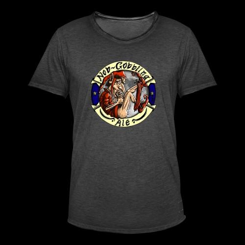 Goblin Ale - Men's Vintage T-Shirt