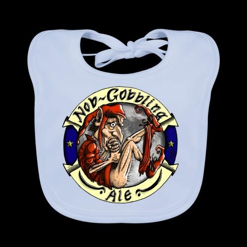 Goblin Ale - Baby Organic Bib