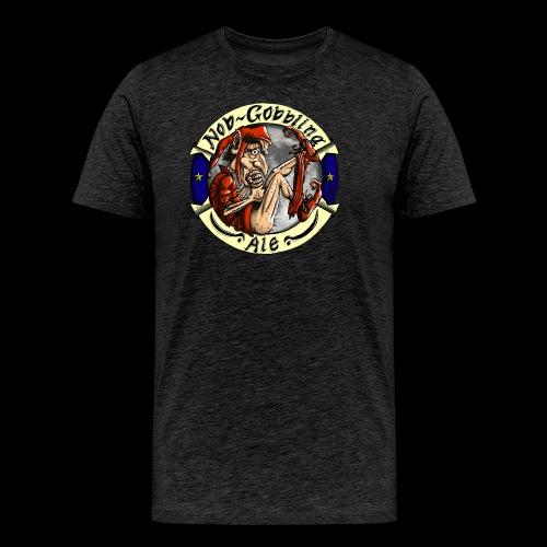 Goblin Ale - Men's Premium T-Shirt