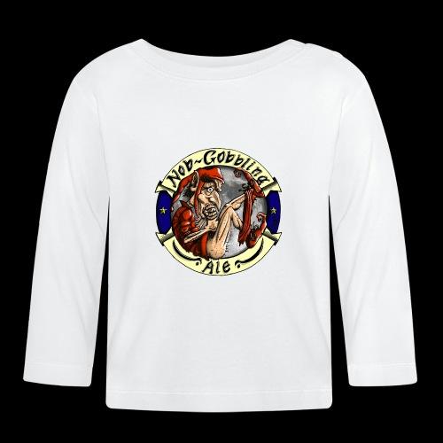 Goblin Ale - Baby Long Sleeve T-Shirt