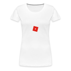 TM123 Logo - Women's Premium T-Shirt
