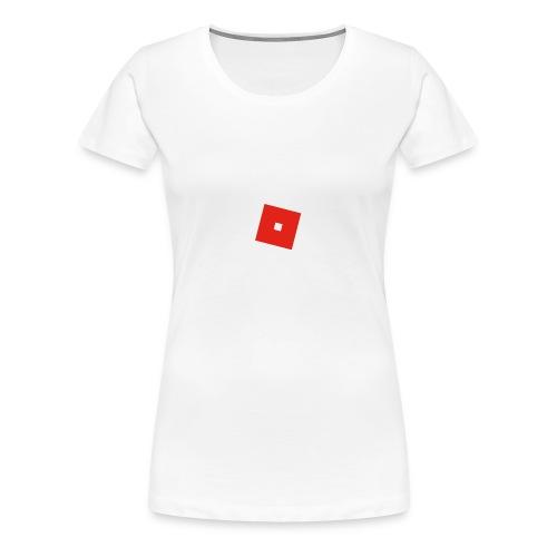 TM123 Logo - Women's Premium T-Shirt