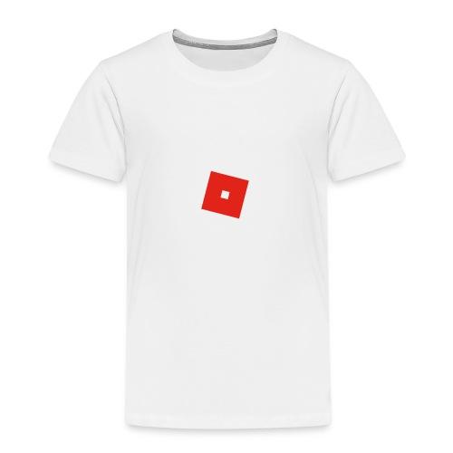 TM123 Logo - Kids' Premium T-Shirt