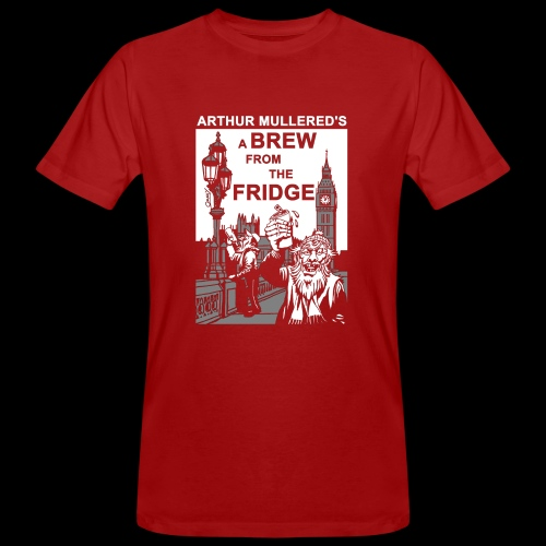 A Brew from the Fridge v1