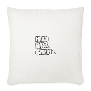 Hard Rock Climber