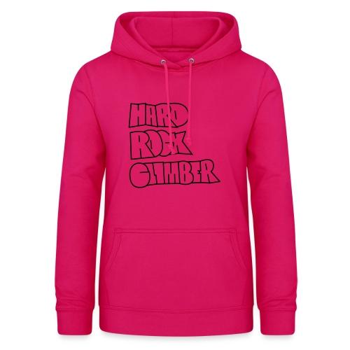 Hard Rock Climber Pullover & Hoodies - Frauen Hoodie