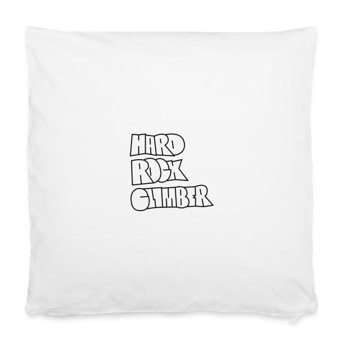 Hard Rock Climber Pullover & Hoodies - Kissenbezug 40 x 40 cm
