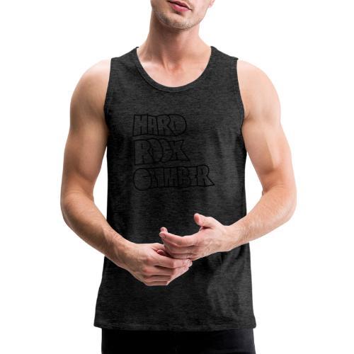 Hard Rock Climber Pullover & Hoodies - Männer Premium Tank Top