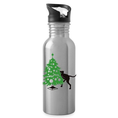 Baumdogge - Trinkflasche