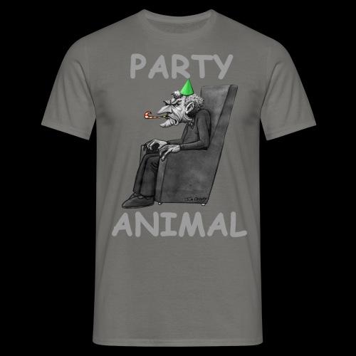 Party Party - Men's T-Shirt