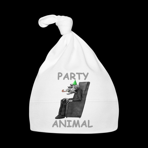 Party Party - Baby Cap