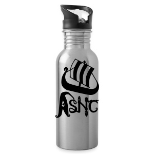 ASNC Society Logo Umbrella - Water Bottle