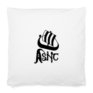 ASNC Society Logo Umbrella - Pillowcase 40 x 40 cm