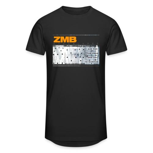 ZMB Apocalypse - Männer Urban Longshirt