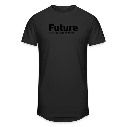FUTURE | the horizon of time - Männer Urban Longshirt
