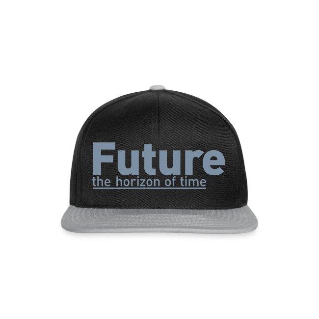 FUTURE | the horizon of time