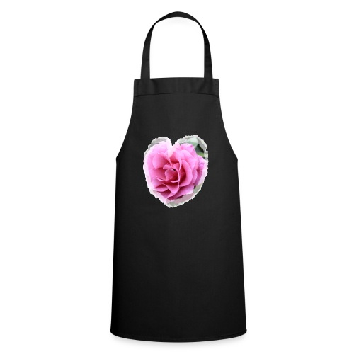 Herz-Liebe - Kochschürze