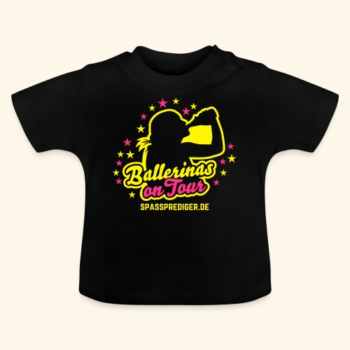 Ballerinas on Tour - Baby T-Shirt