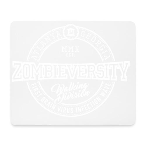 Zombieversity - Mousepad (Querformat)