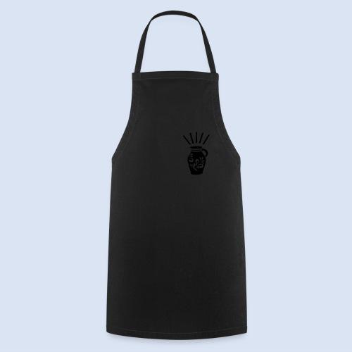 FRANKFURT DESIGN - Heiliger Gral #Bembel - Kochschürze