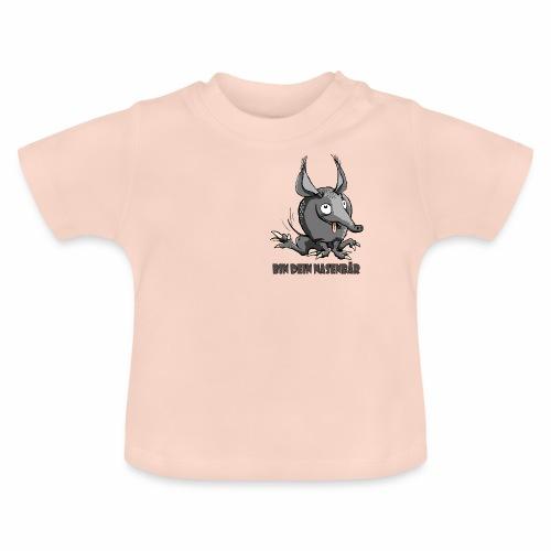 Nasenbär - Baby T-Shirt