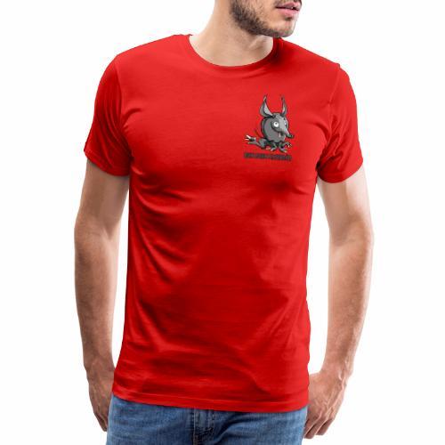 Nasenbär - Männer Premium T-Shirt