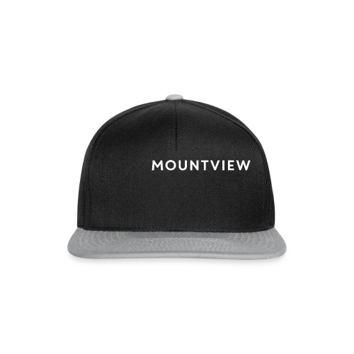 Mountview Women's Tank Top - Snapback Cap