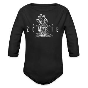 Rise of a Zombie - Baby Bio-Langarm-Body