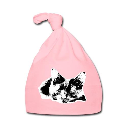 Kater-1 - Baby Mütze