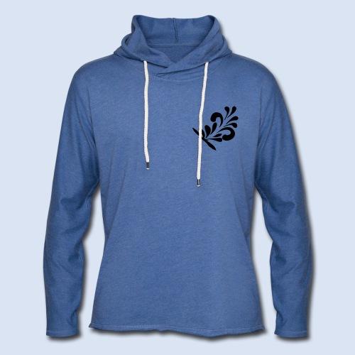 FRANKFURT DESIGN - Girly Shirt #Bembelschwung - Leichtes Kapuzensweatshirt Unisex