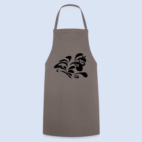FRANKFURT DESIGN - Girly Shirt #Bembelschwung - Kochschürze
