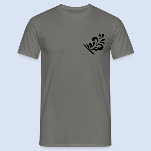 FRANKFURT DESIGN - Girly Shirt #Bembelschwung - Männer T-Shirt
