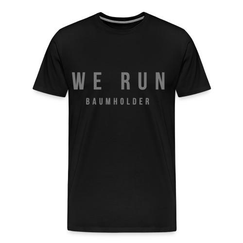 Männer Laufshirt - Männer Premium T-Shirt