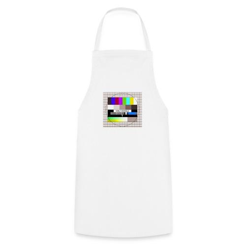 Schutzschild - Kochschürze