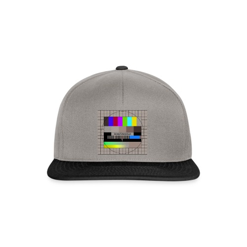 Schutzschild - Snapback Cap