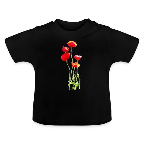 Mohn - Baby T-Shirt