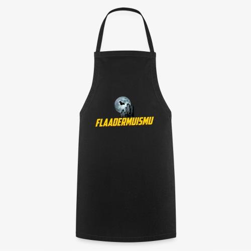 Flaadermuismu - Kochschürze
