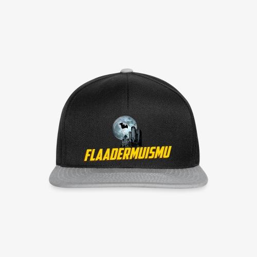 Flaadermuismu - Snapback Cap