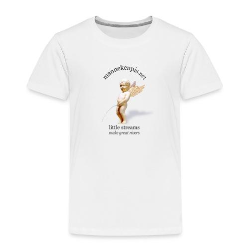 manneken-pis Ange - T-shirt Premium Enfant
