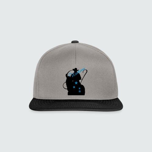 Western-Girl - Snapback Cap