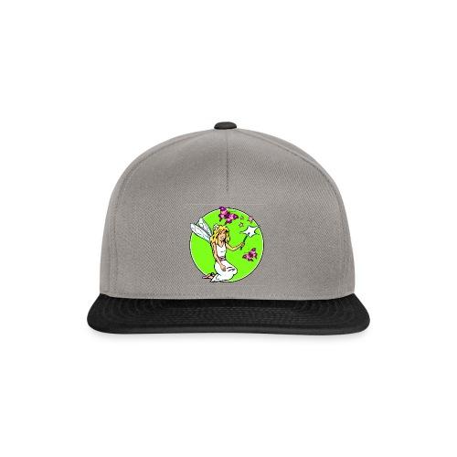 Zauberfee - Snapback Cap