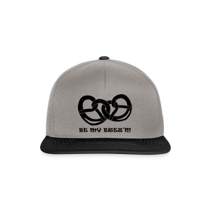 Be my Brez'n - Snapback Cap