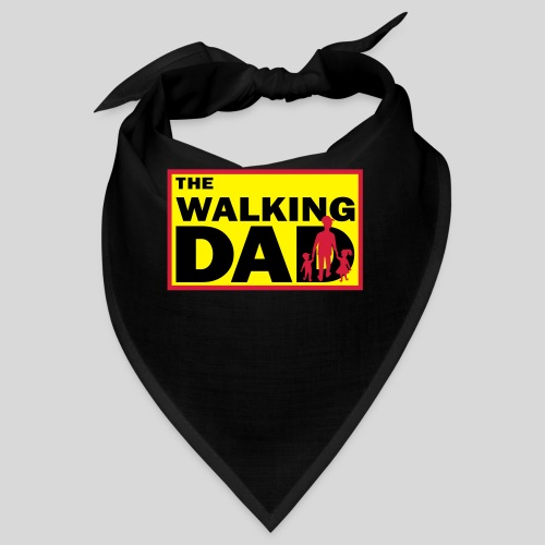 The Walking Dad - Bandana