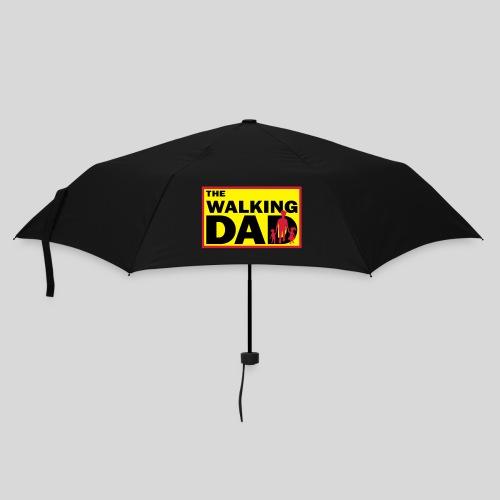 The Walking Dad - Regenschirm (klein)