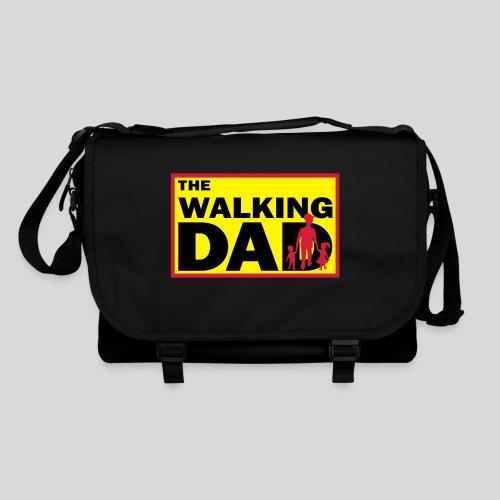 The Walking Dad - Umhängetasche