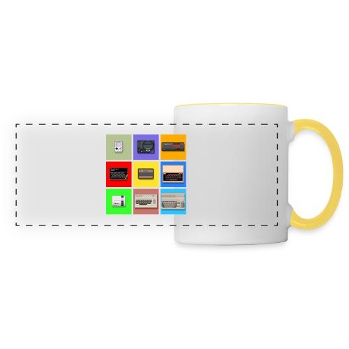 Vintage Systems - Panoramic Mug