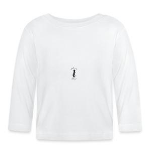Gourde Manneken pis Real Watter Bottles  - T-shirt manches longues Bébé