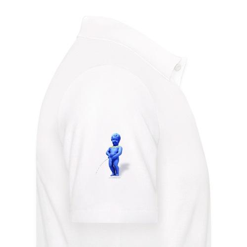 Mannekenpis EU / Gourde Watter Bottles  - Polo Homme
