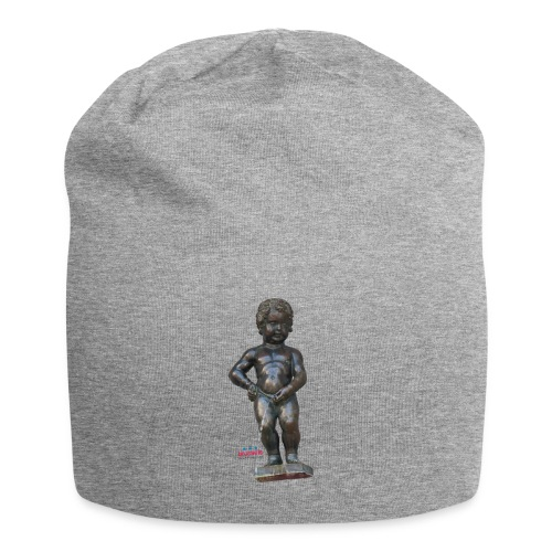 BiG REAL mannekenpis |♀♂ - Bonnet en jersey