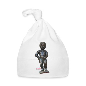 mannekenpis Big Real 小便小僧  - Bonnet Bébé